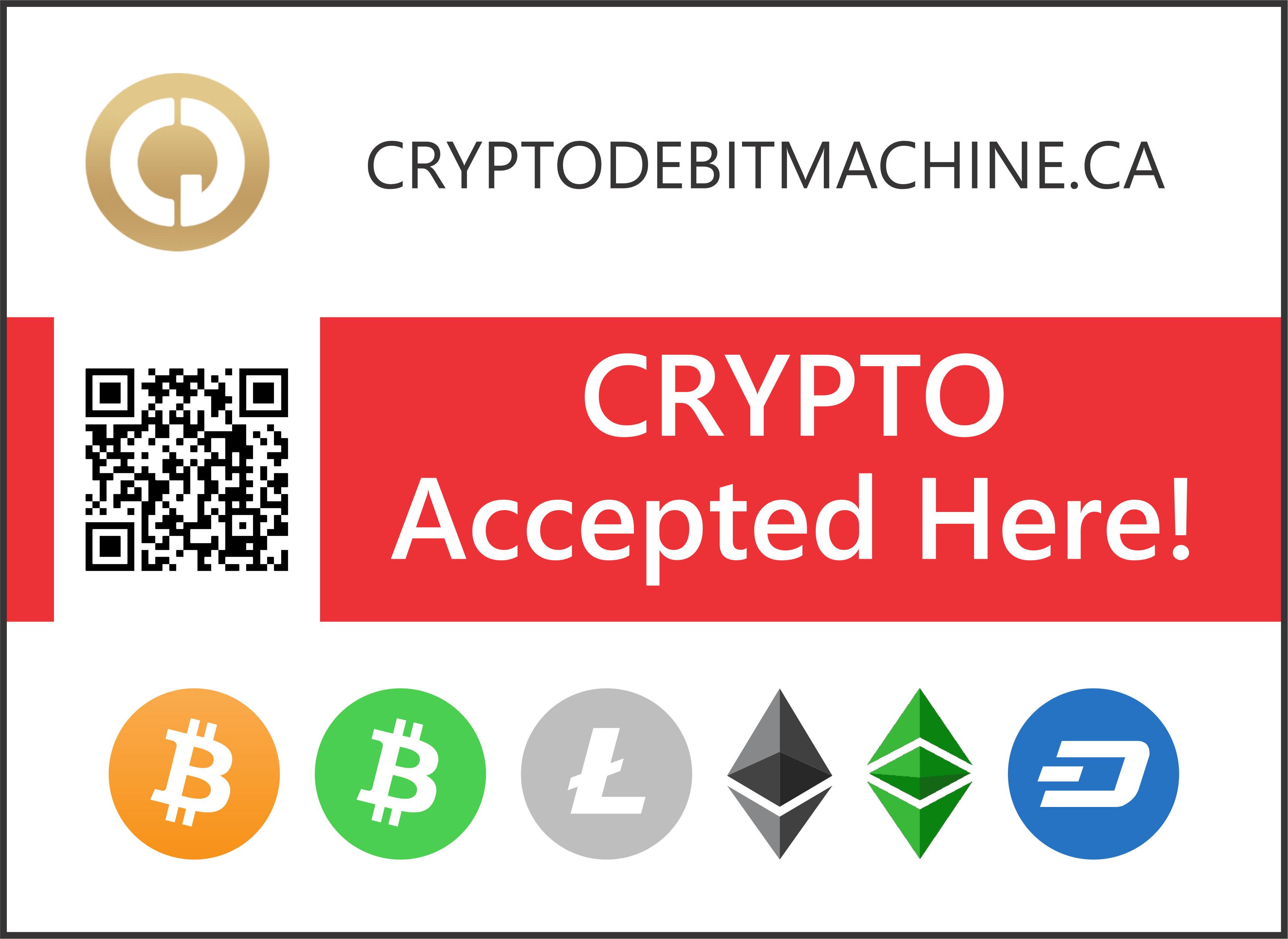 CryptoDebit Sign 003